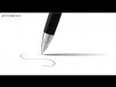 Ручки с технологией Jetstream
