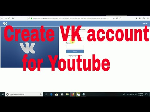 How to create a Blogger account tutorial ||step by step|| 2018