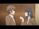 Seishun Buta Yarou wa Bunny Girl Senpai no Yume wo Minai「AMV」- Flutter