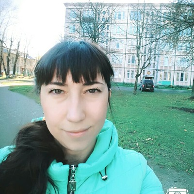 Анна Петрова-Рязанова