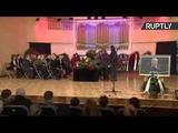Москва прощается с композитором Владимиром Шаинским