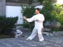 Tai Chi Chuan estilo tradicional da família Yang Foma Longa