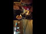 Chupa Subway и Димок миа кубанское винишко