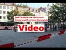 Drei Verletzte und Chaos nach Messerangriff auf dem Marienplatz