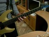 Joe Satriani - Surfing With The Alien - Соver