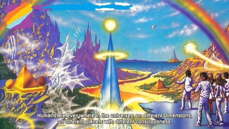 ALAJE Pleiadians - Earth History, Bermuda Triangle Atlantis Vortex