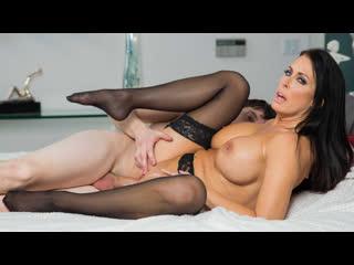 Reagan Foxx [HD 720, All Sex, Brunette, Milf, Hardcore, Incest, Stockings, Big Tits, Big Ass, Blowjob, Creampie, New Porn 2019]