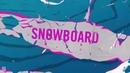 Snowboard Athlete Profiles X Games Aspen 2019