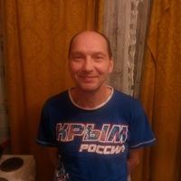 Анкета Николай Николаевич