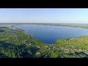 Потрясающие кадры озера Сагишты и Султаново (лето 2018)