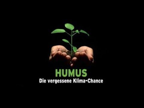 Humus Die vergessene Klima Chance