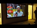Hilarious Capitals Fan's Reaction to Final Minutes Capitals vs Golden Knights Game 5