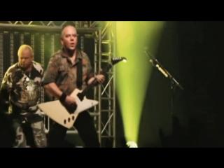 U.D.O. - Princess Of The Dawn (Live in Sofia 16.11.2011)