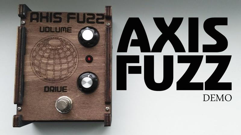 Axis Fuzz demo