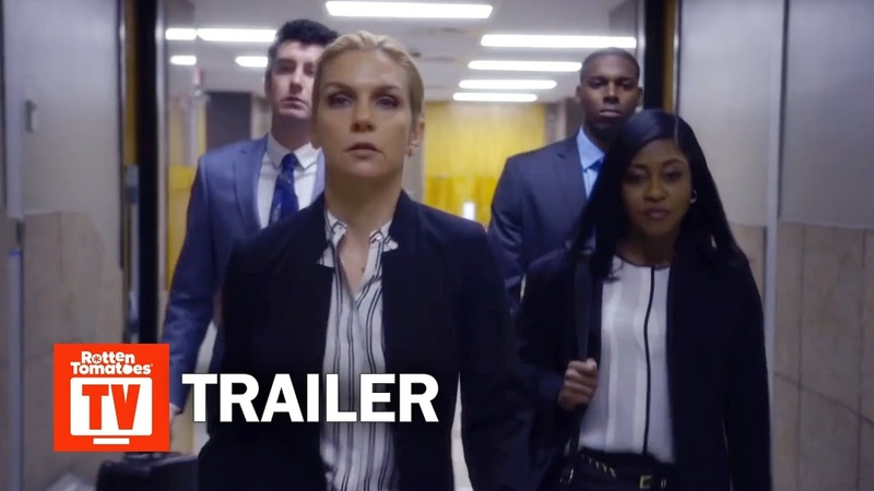 Better Call Saul S04E08 Preview | Coushatta | Rotten Tomatoes TV