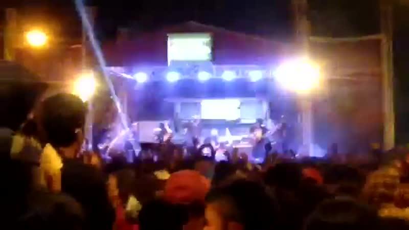 XStadiumX Cover SID Live CiGudeg Bogor Barat