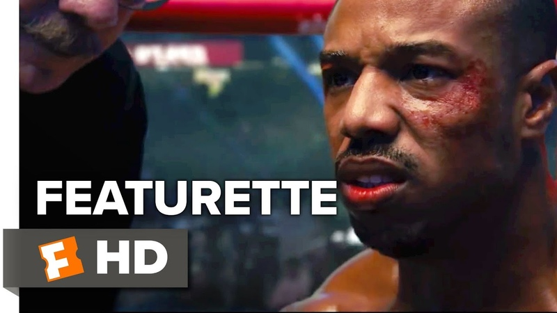 «Крид 2» (Creed II) - Who's in Your Corner