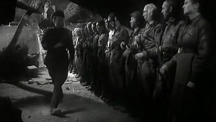 Фильм = Бессмертный Гарнизон (1956)| History Porn