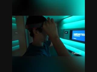 Шлем Microsoft HoloLens
