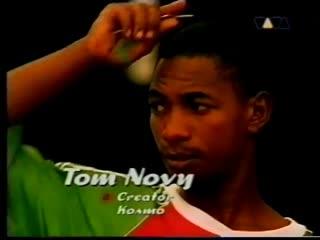 Tom Novy - Creator (VIVA TV)
