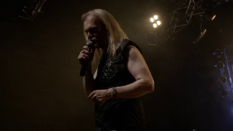 JORN - The Mob Rules (Official Live Video) HeavyMetal