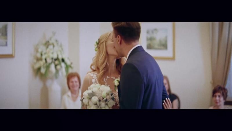 012 Свадьба как кино - должна быть красивой и сказочной