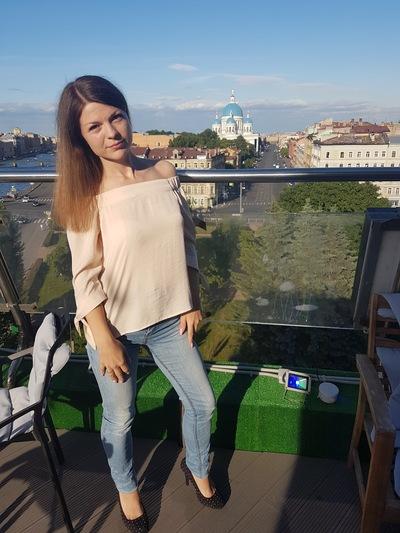 Катюшка Завадская