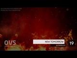 OVS13 - 19 - New Tomorrow (Denmark 2011 cover)