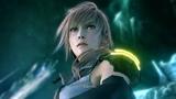 Final Fantasy XIII (Финалочка 13-ая) Стрим 2