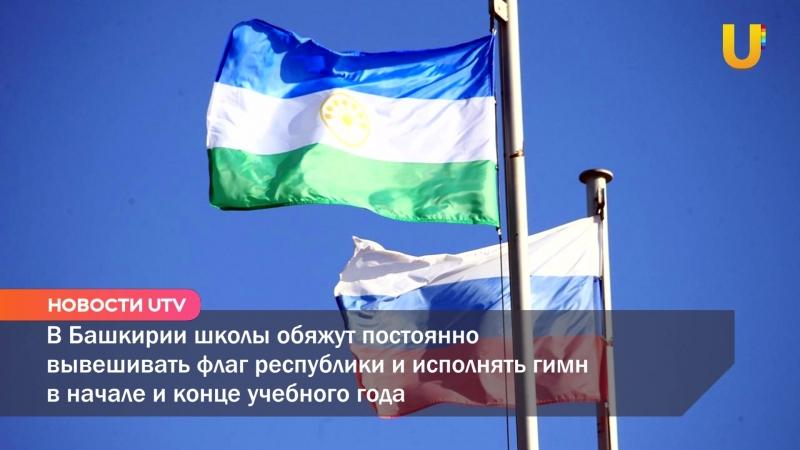 Новостной дайджест Уфанет Юга Башкирии (Толбазы, Раевский, Давлеканово) за 22 июня