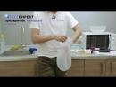 Обзор мешка для теста Чистые ручки