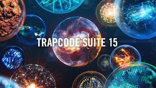 Red Giant | Trapcode Suite 15