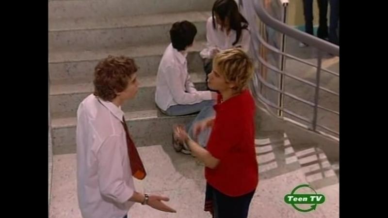 Мятежный дух (сер-л 2002-2003, Аргентина) сезон 2 эпизод 128