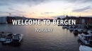 ISAE 2019 - Welcome to Bergen!