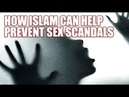 How Islam Can Prevent Sexual Abuse Scandals Thanks, Qasim Rashid!
