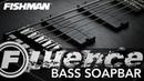 Fishman Fluence Bass Soapbar Pickups