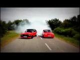 Opel Ascona &amp Opel Manta supercharged promo video 2k16