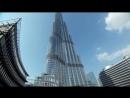 Миссия невыполнима Протокол Фантом Mission Impossible - Ghost Protocol, 2011 - Трюк на стене Бурдж-Халифа, Дубаи