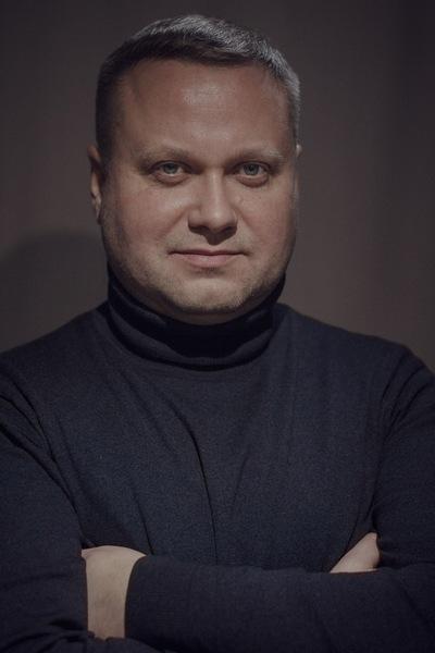 Антон Кляпин