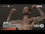 UFC 225 Embedded Vlog Series - Episode 5