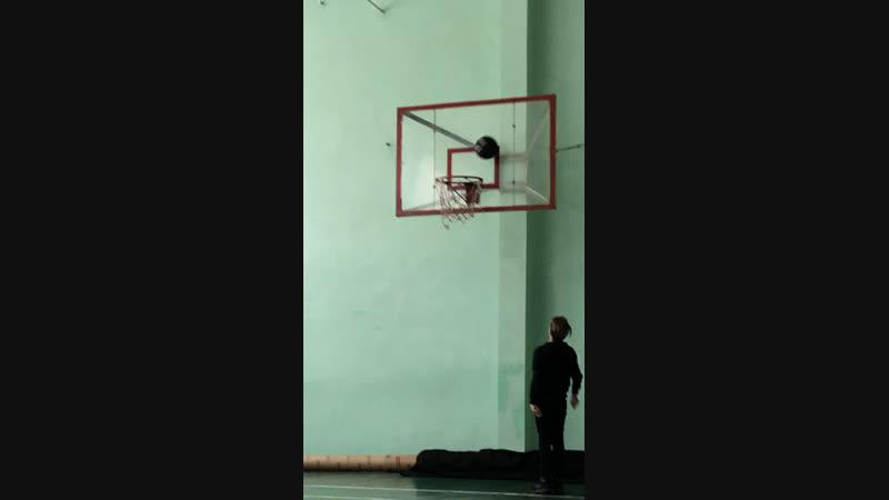 Владик И Спорт 🏀💪
