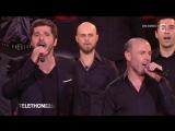 Patrick Fiori chante Sinfunia Nustrale et Corsica pour le T