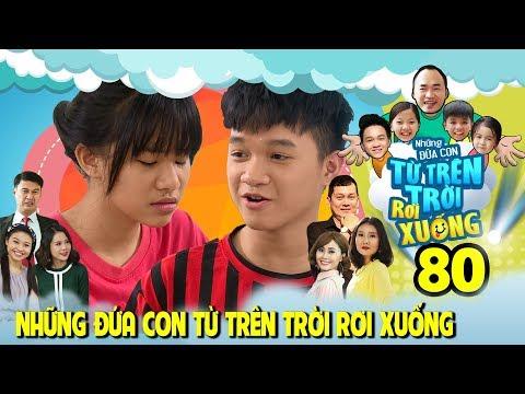 NHỮNG ĐỨA CON TỪ TRÊN TRỜI RƠI XUỐNG | TẬP 80 | Nỗi lòng oan ức của Việt Thi 😭
