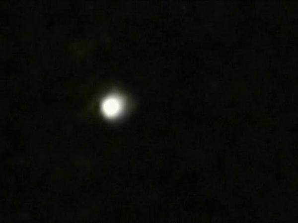 НЛО в небі над Білокуракине, Тільки 18... 09.09.2010