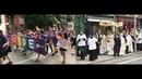 Humble Procession versus Pride Parade