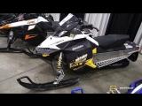 2011 Ski Doo TNT 800 Sled - Walkaround - 2017 Toronto Snowmobile ATV Show