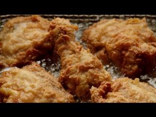KFChill — Finger Lickin' Good Vibes