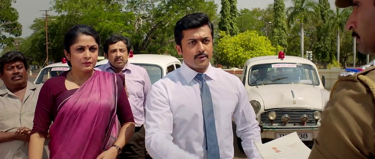 Thaanaa Serndha Koottam In Hindi Dubbed Torrent