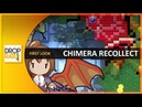 First Look: 'Chimera Recollect' キメラリコレクト (iOS/Android)