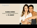 El Barco: Blanca Suárez desvela tramas de la tercera temporada -